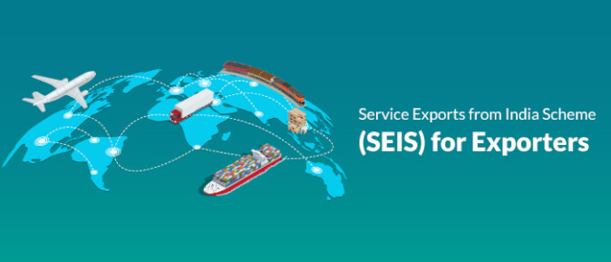 Service Exports from India Scheme (SEIS) for Exporters