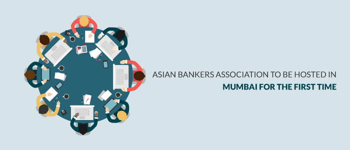 Asian Bankers Association To Be  Hosted By Mumbai For The First Time