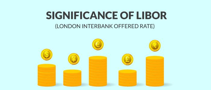Significance Of Libor (London Interbank Offered Rate)