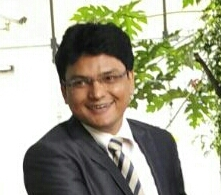 Kranthi Tilak Reddy
